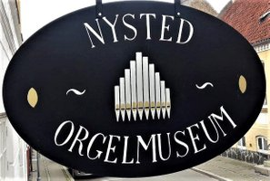 Nysted Orgelmuseum
